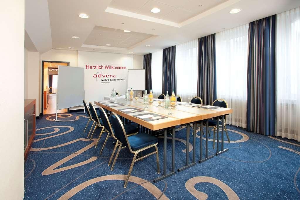 Best Western Hotel Hohenzollern - Sale conferenze