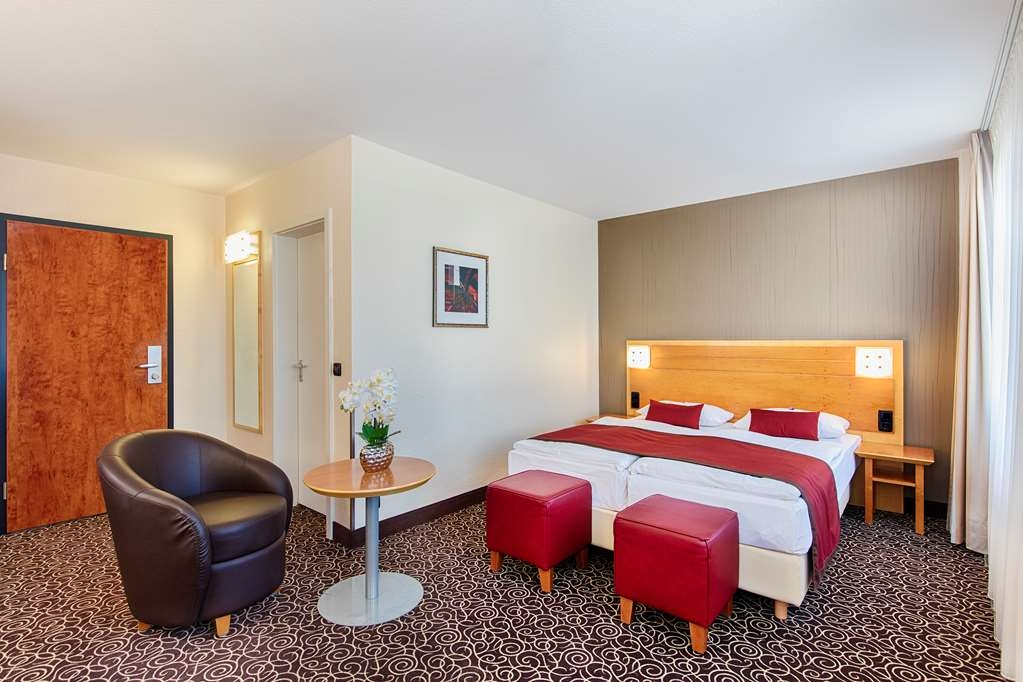 Best Western Hotel Hohenzollern - Chambres / Logements