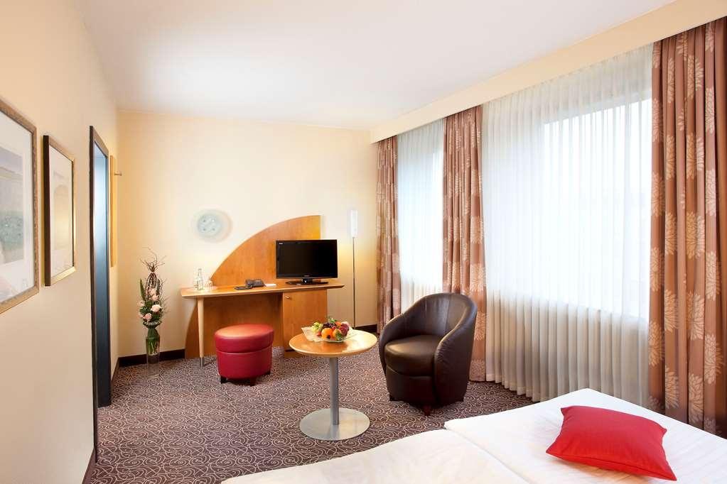 Best Western Hotel Hohenzollern - Suite