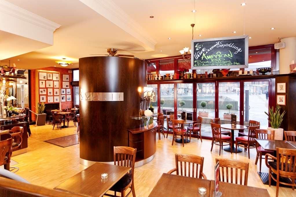 Best Western Hotel Hohenzollern - Bar/Salón