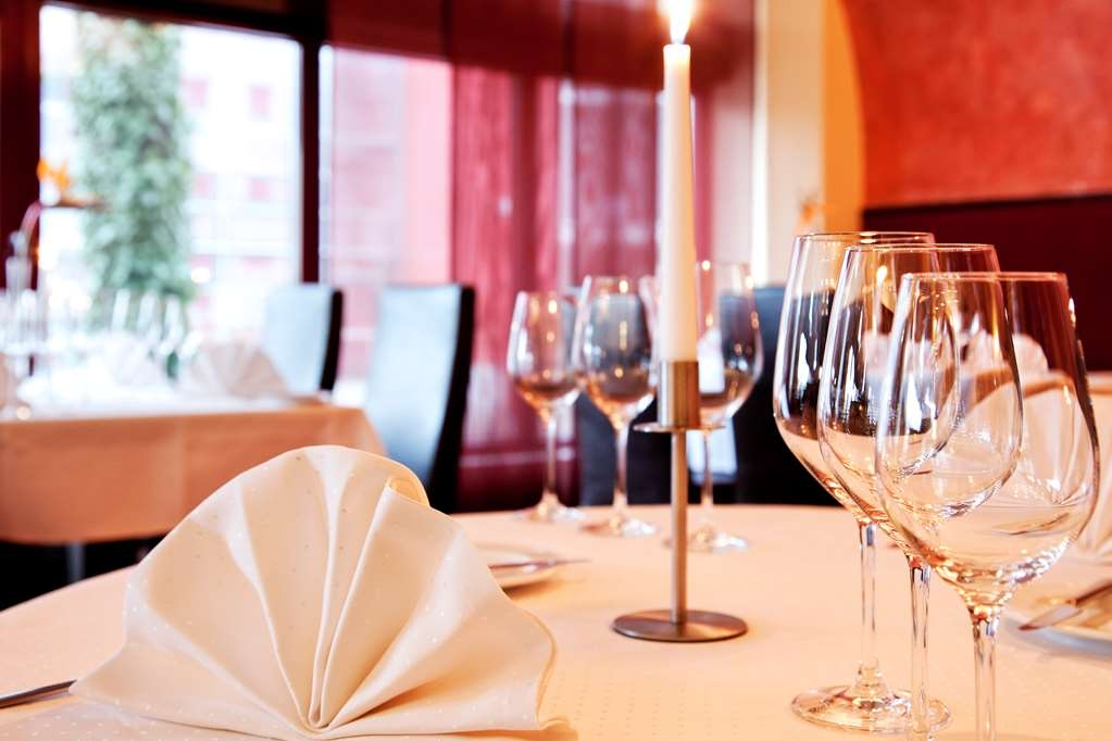 Best Western Hotel Hohenzollern - Ristorante / Strutture gastronomiche