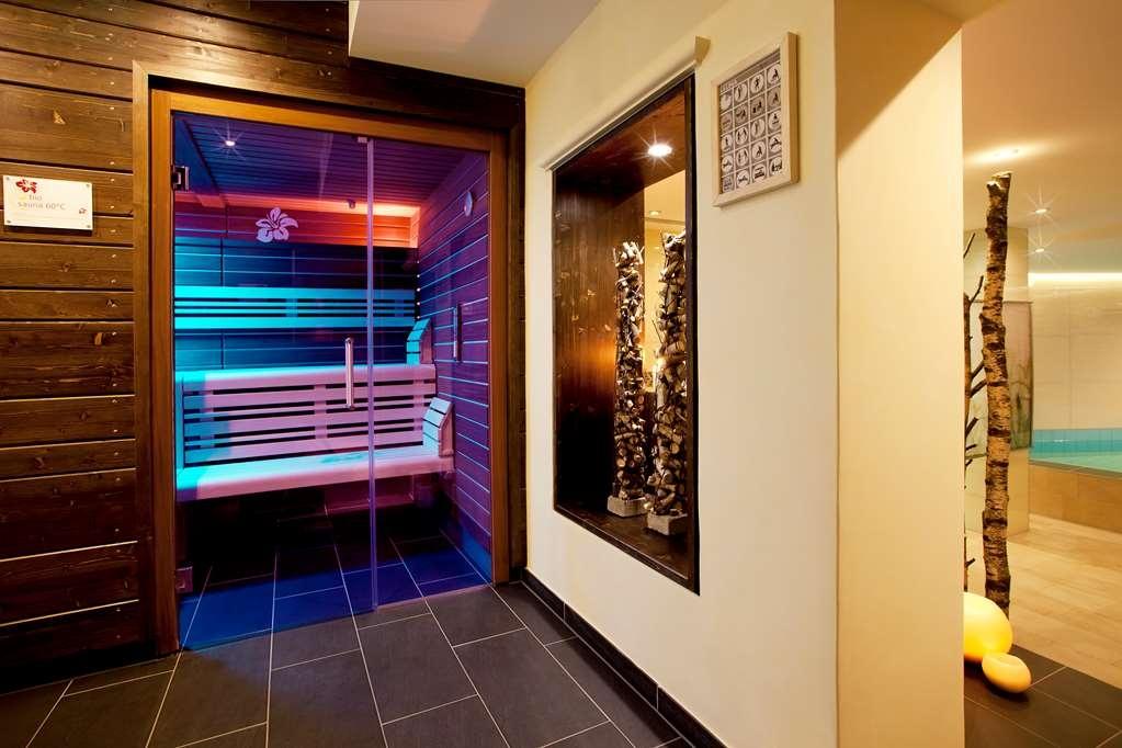 Best Western Hotel Hohenzollern - Spa