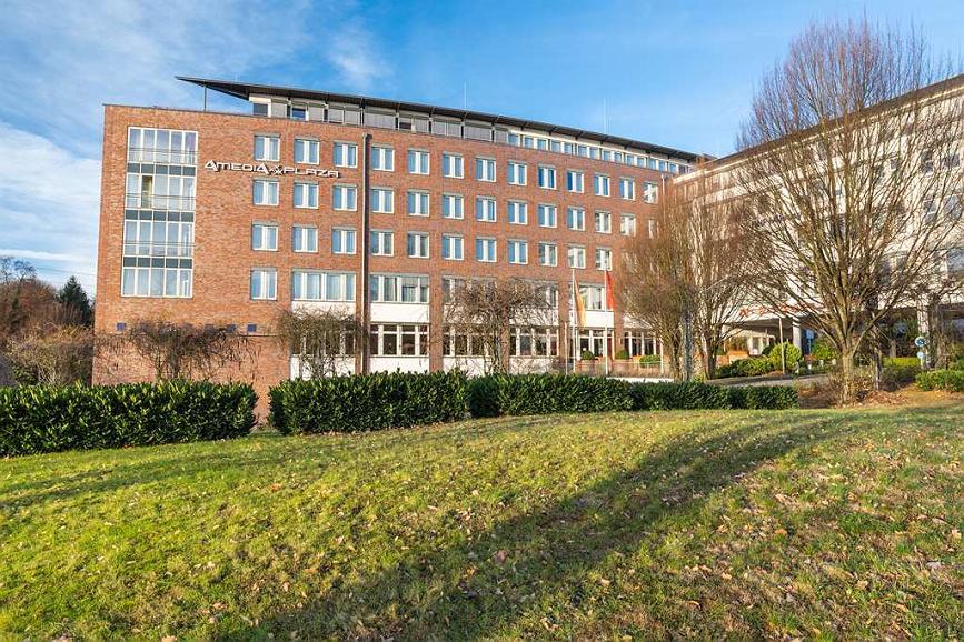PLAZA Schwerin, Sure Hotel Collection by Best Western - Aussenansicht