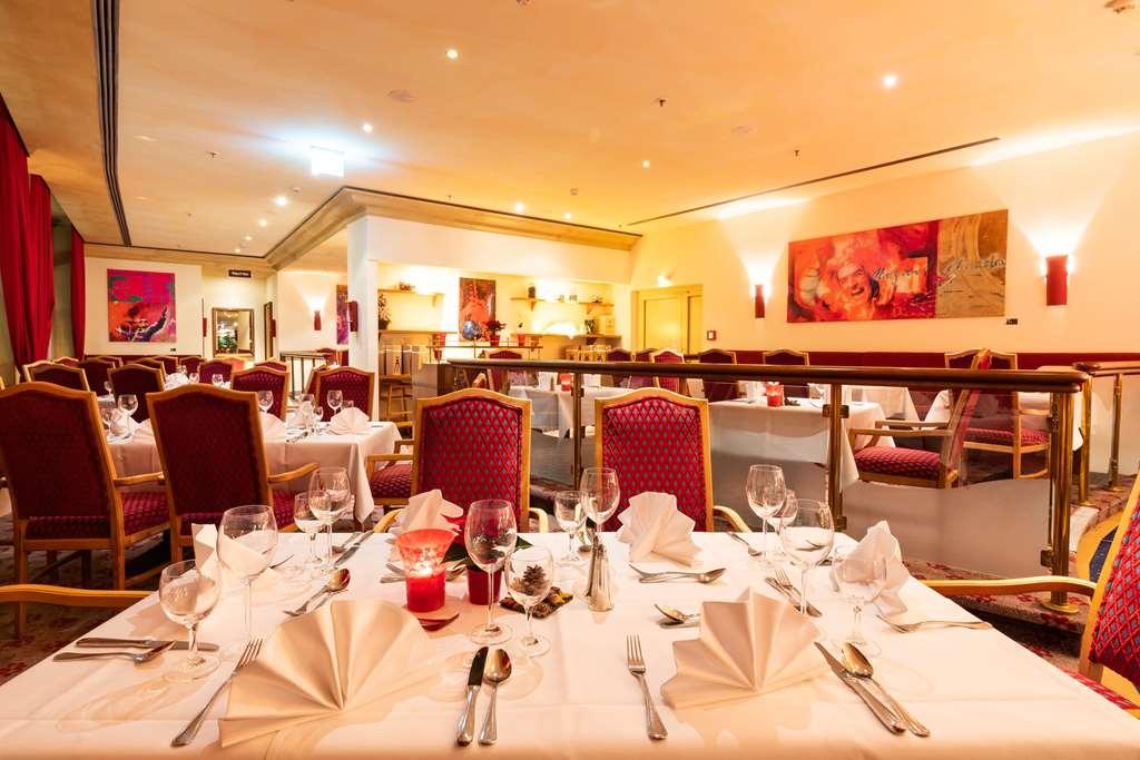 Amedia PLAZA Schwerin, Sure Hotel Collection by Best Western - Restaurant