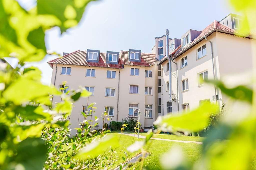 PLAZA Hotel Blankenburg Ditzingen, Sure Hotel Collection - Exterior