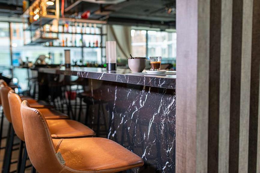 Aiden by Best Western @ Biberach - Bar/ Lounge