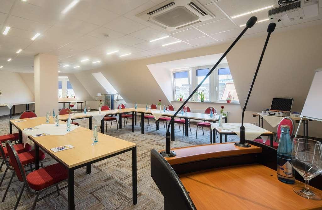 Best Western Hotel Dreilaenderbruecke - Salle de réunion