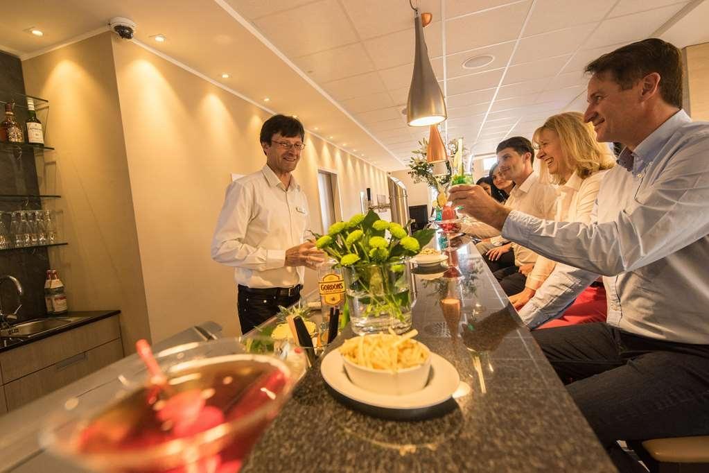 Best Western Hotel Dreilaenderbruecke - Bar / Lounge