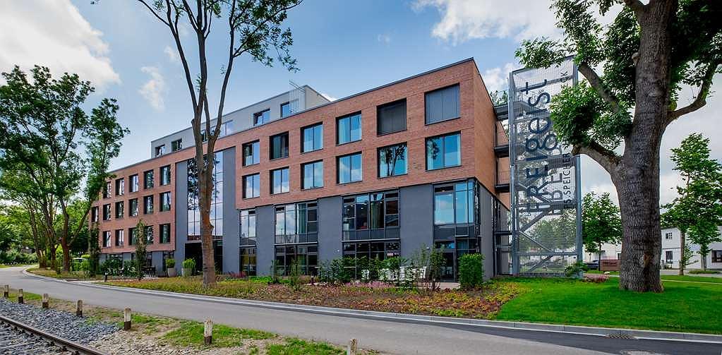 Hotel FREIgeist Einbeck, BW Signature Collection - Exterior