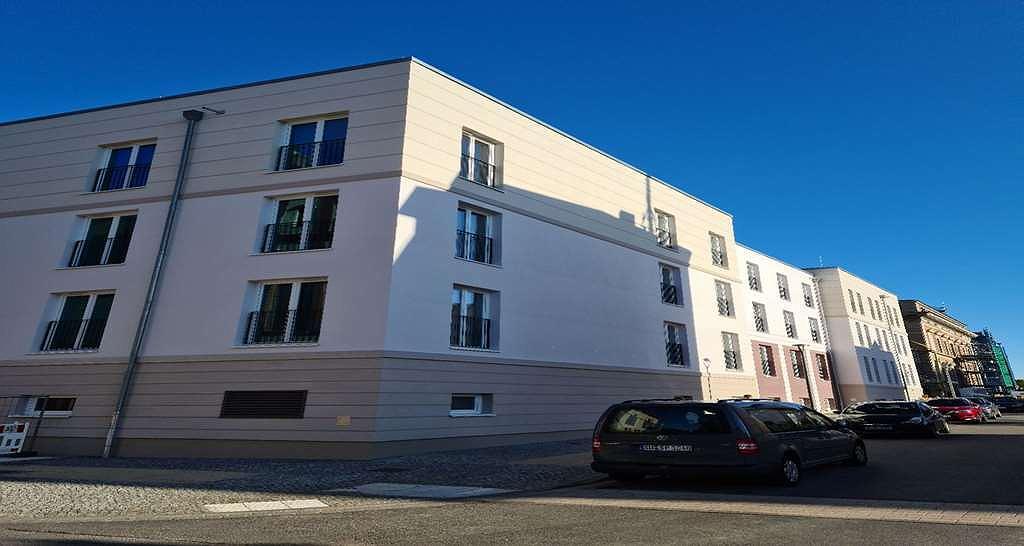 Hotel Anklamer Hof, BW Signature Collection - Vue extérieure