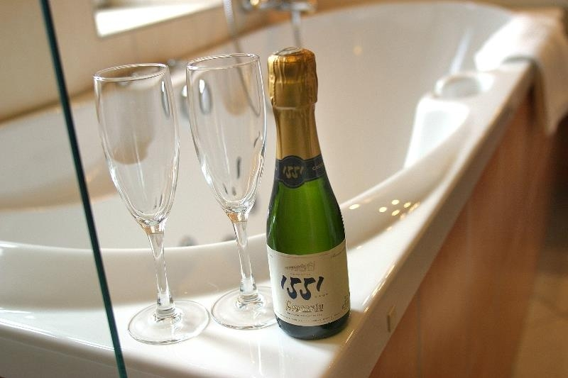 Best Western Plus Hotel Eyde - Badezimmer