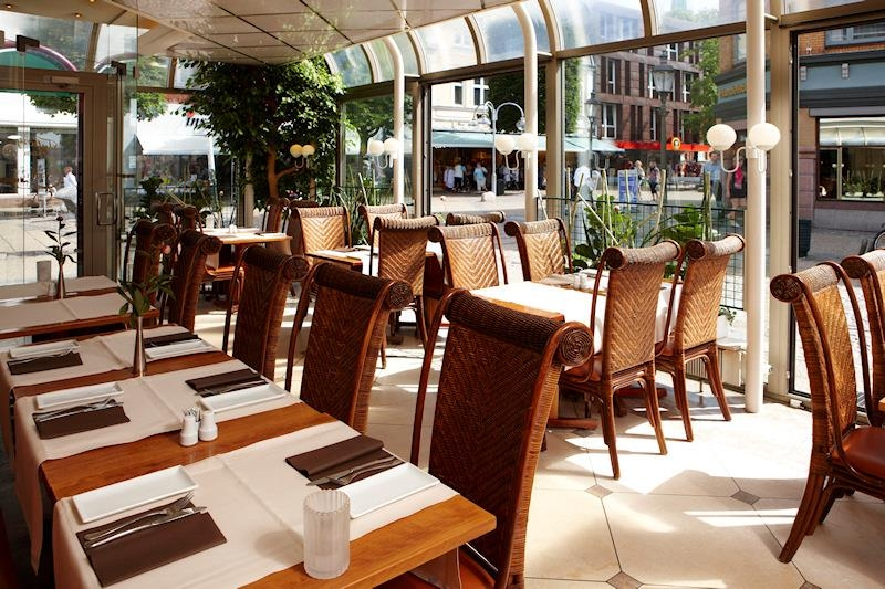 Best Western Plus Hotel Eyde - Restaurants
