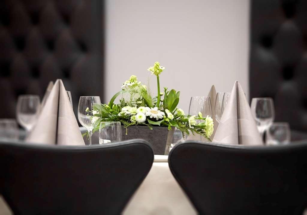 Best Western Plus Hotel Eyde - Meeting room