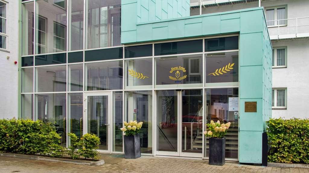 Best Western Plus Hotel Eyde - Façade