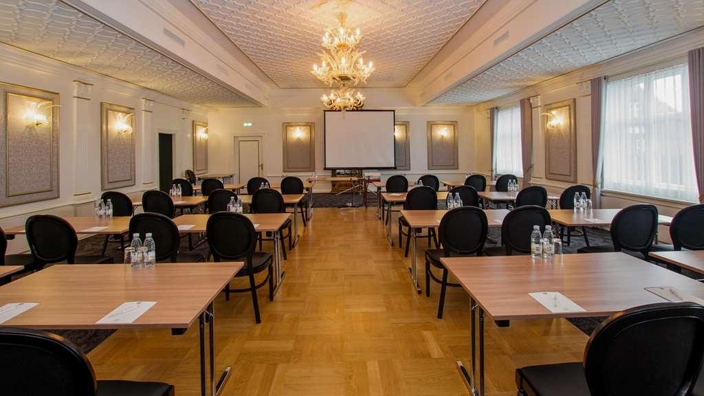 Best Western Plus Hotel Eyde - Ambassadeur Hall