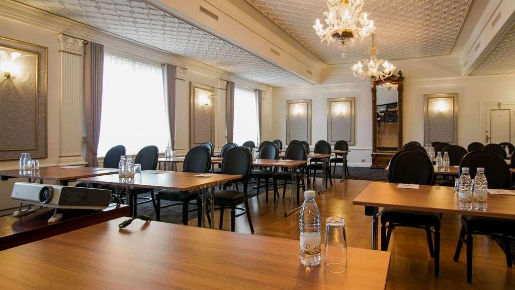 Best Western Plus Hotel Eyde - Ballroom