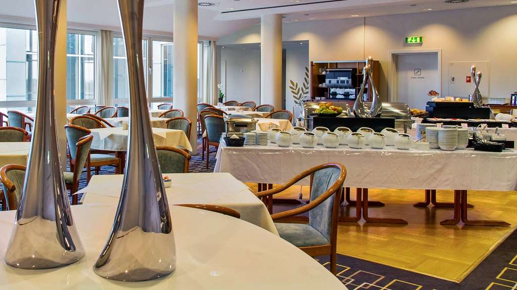 Best Western Plus Hotel Eyde - Breakfast buffet