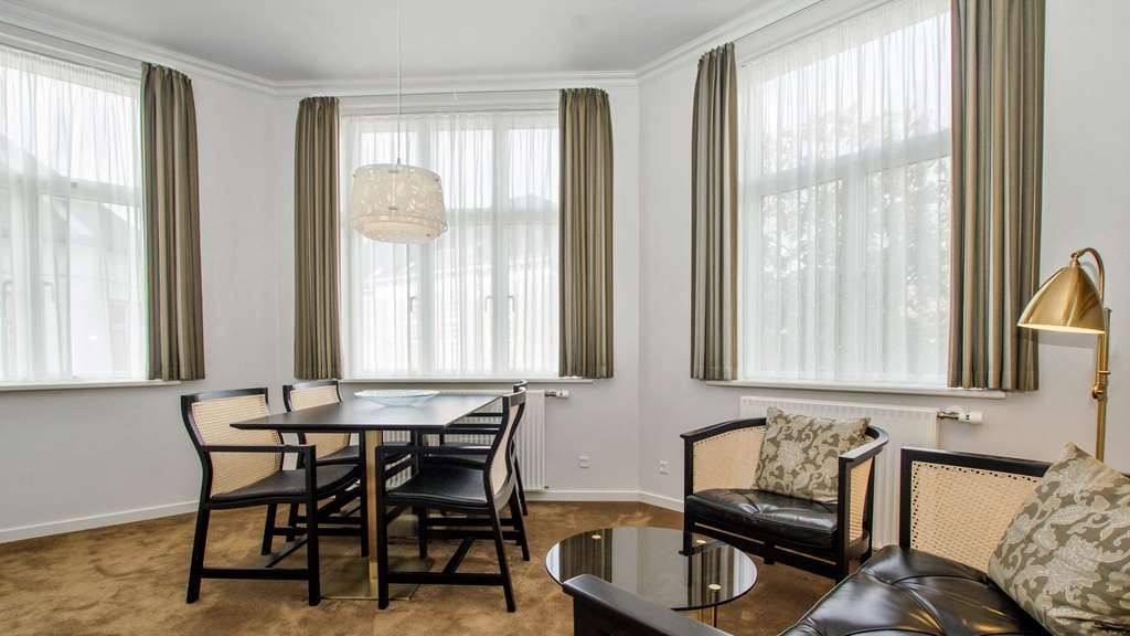 Best Western Plus Hotel Eyde - Suite