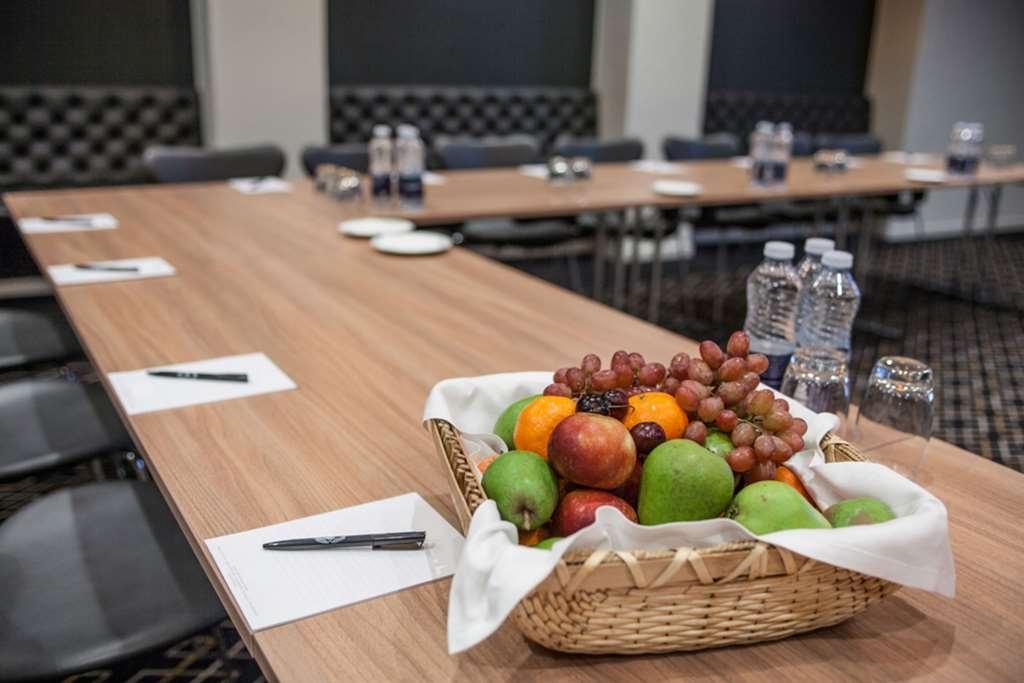 Best Western Plus Hotel Eyde - Salle de réunion