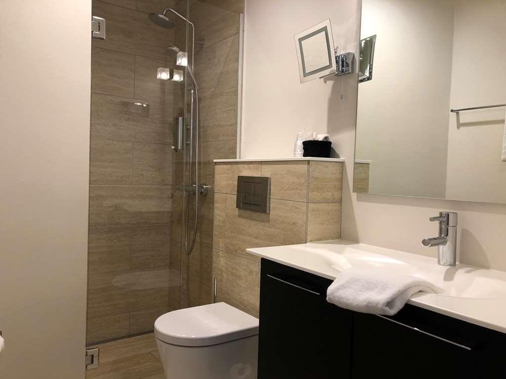 Best Western Plus Hotel Eyde - Gästezimmer/ Unterkünfte
