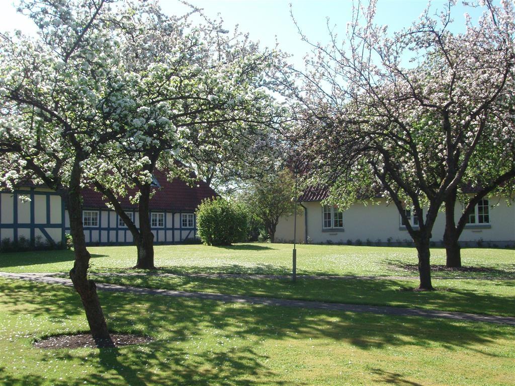 Best Western Hotel Knudsens Gaard - Vue de l'extérieur