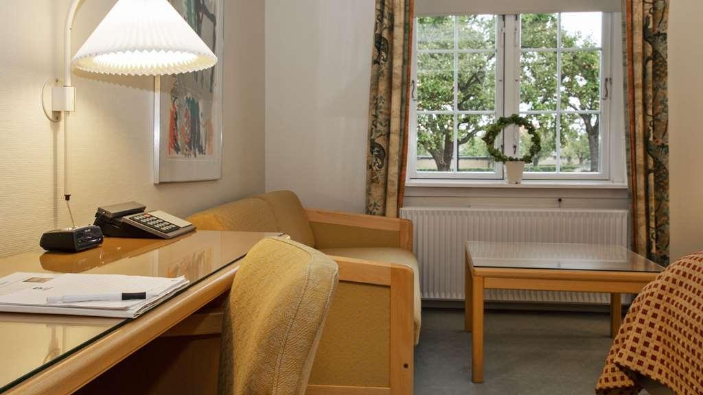 Best Western Hotel Knudsens Gaard - Chambres / Logements