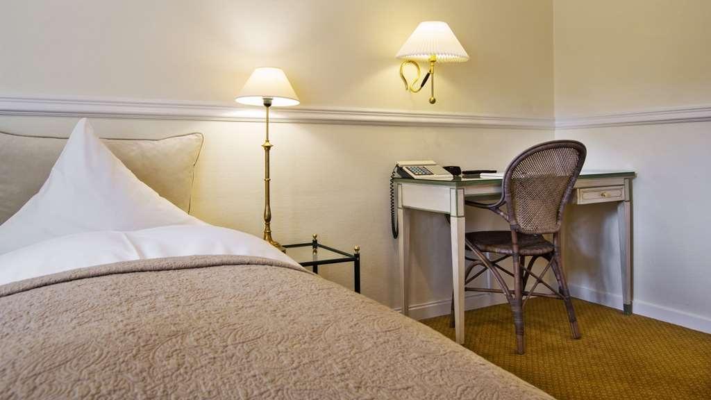 Best Western Hotel Knudsens Gaard - Camere / sistemazione