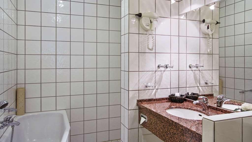 Best Western Hotel Knudsens Gaard - Suite