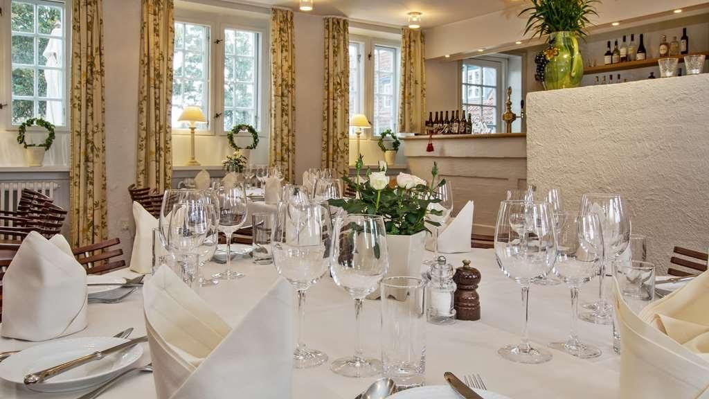 Best Western Hotel Knudsens Gaard - Ristorante / Strutture gastronomiche