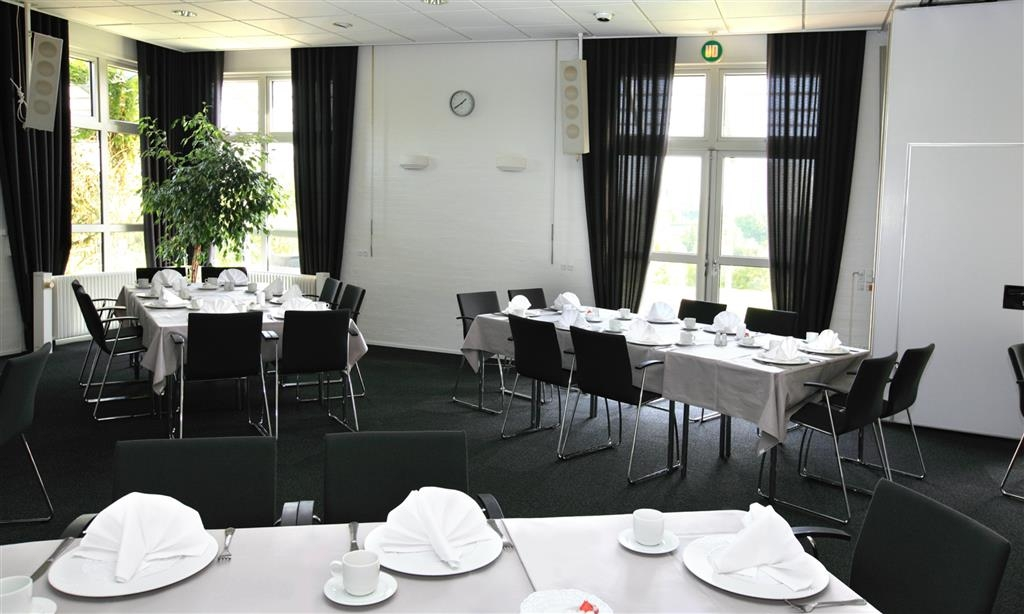 Best Western Plus Hotel Fredericia - Tanzsaal