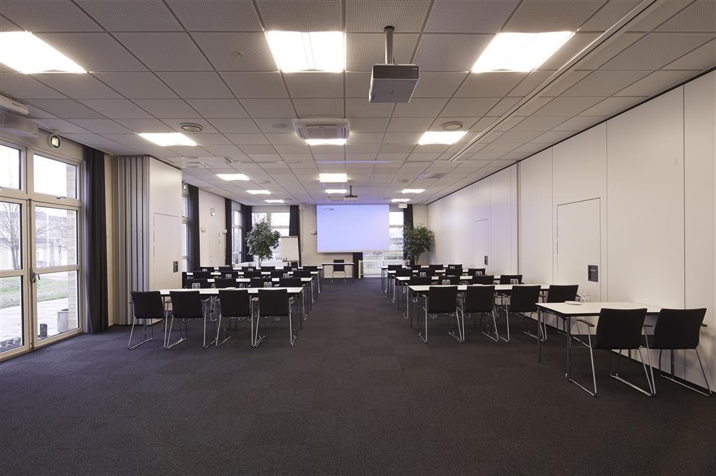 Best Western Plus Hotel Fredericia - Salle de réunion