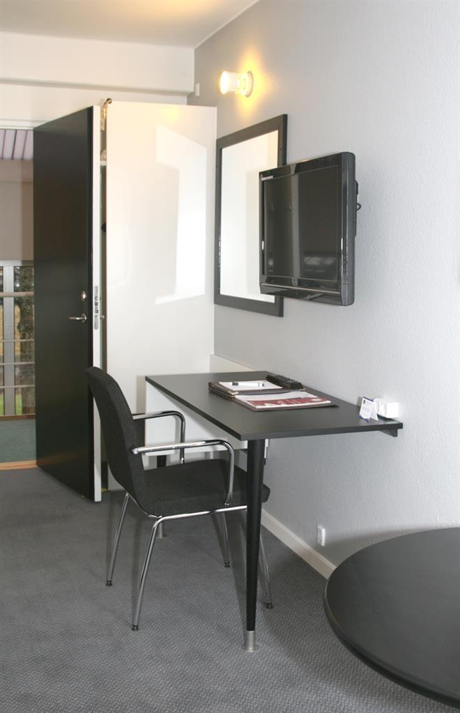 Best Western Plus Hotel Fredericia - habitación de huéspedes-amenidad
