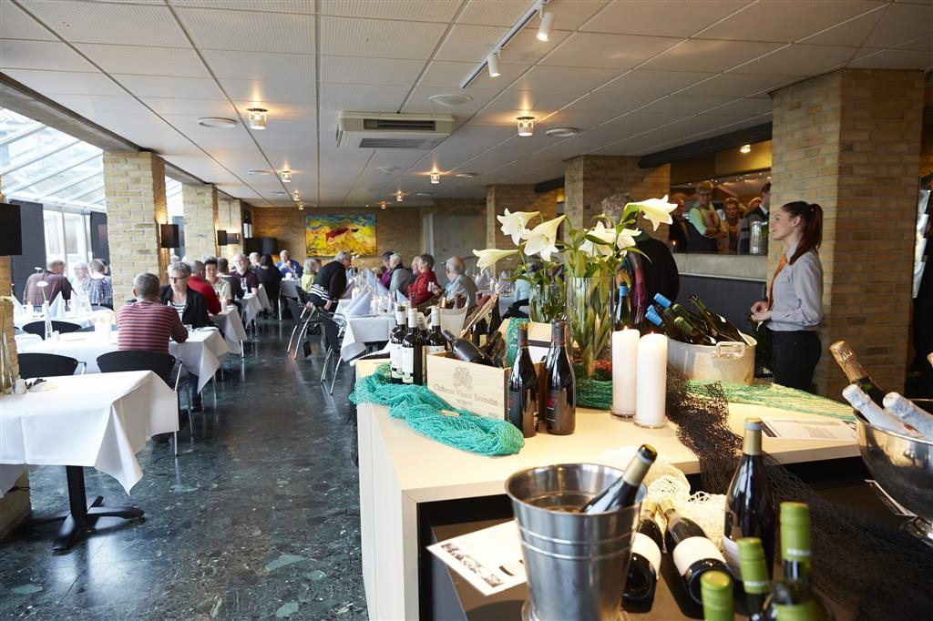 Best Western Plus Hotel Fredericia - Restaurant / Etablissement gastronomique