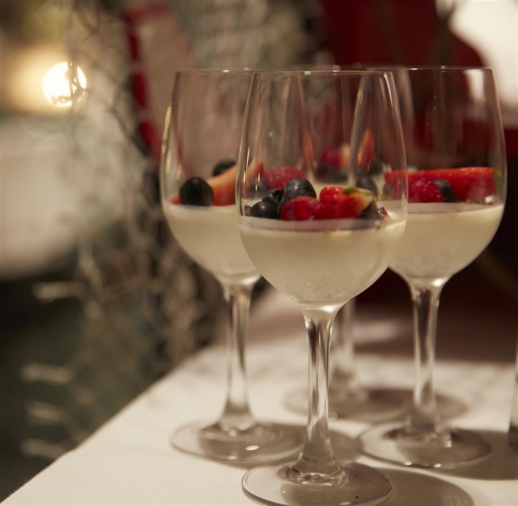 Best Western Plus Hotel Fredericia - Restaurante