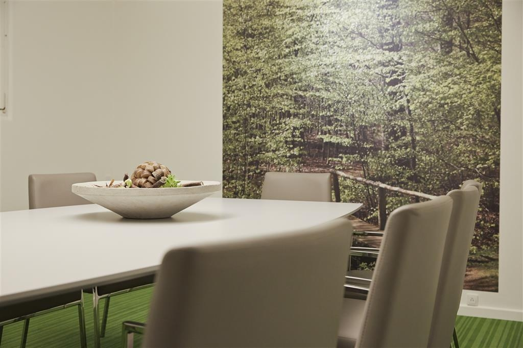 Best Western Plus Hotel Fredericia - Sala de reuniones