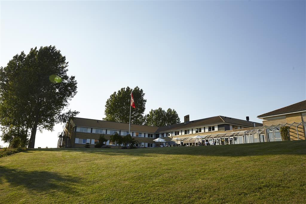 Best Western Plus Hotel Fredericia - Garten