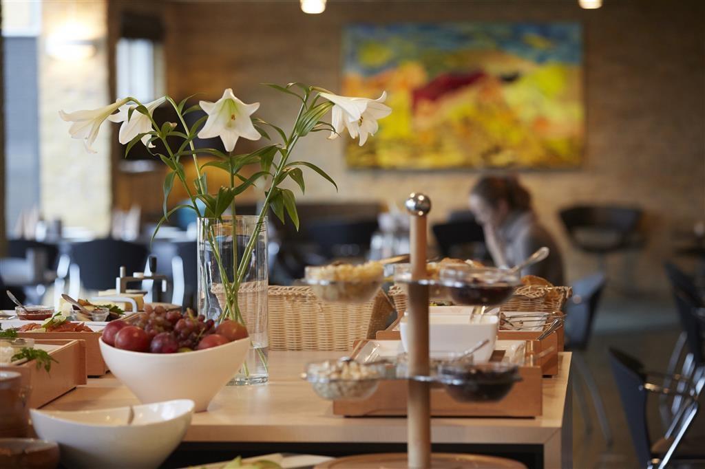 Best Western Plus Hotel Fredericia - Restaurant Buffet