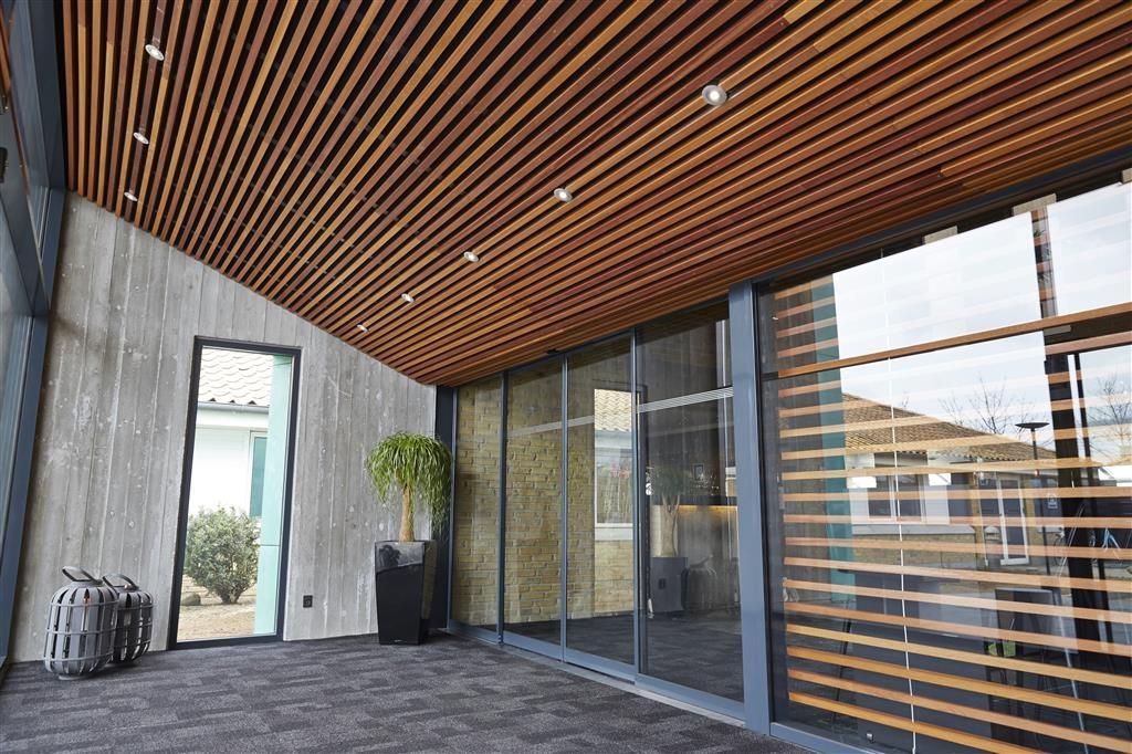 Best Western Plus Hotel Fredericia - Entrance