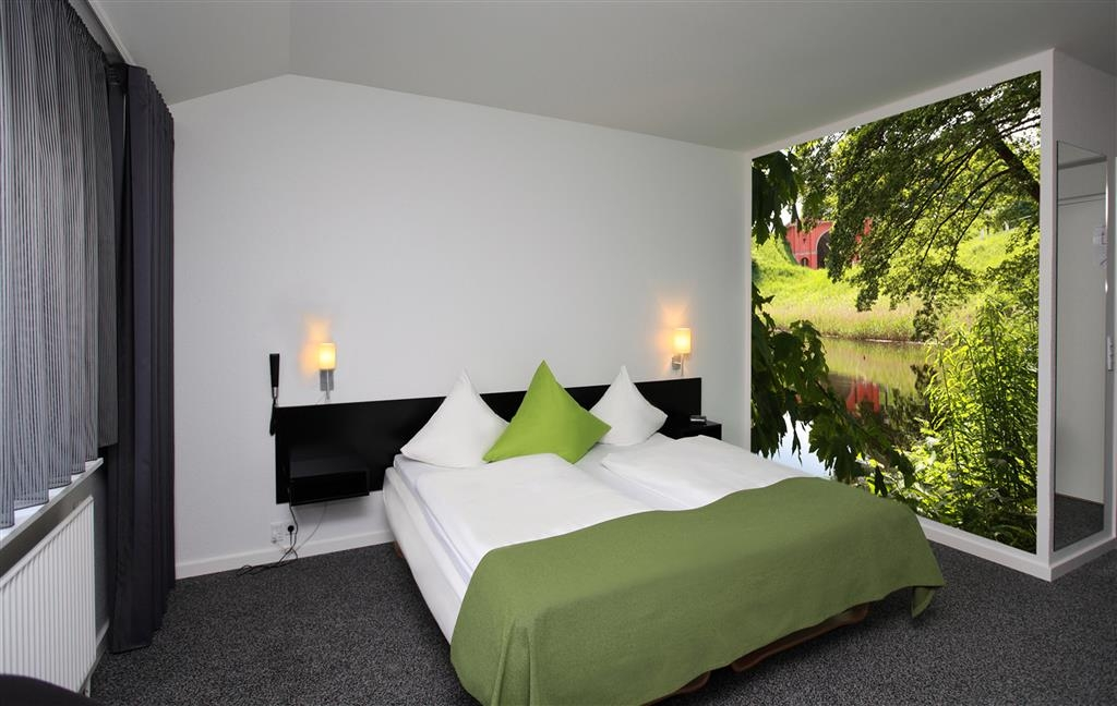 Best Western Plus Hotel Fredericia - standard chambre