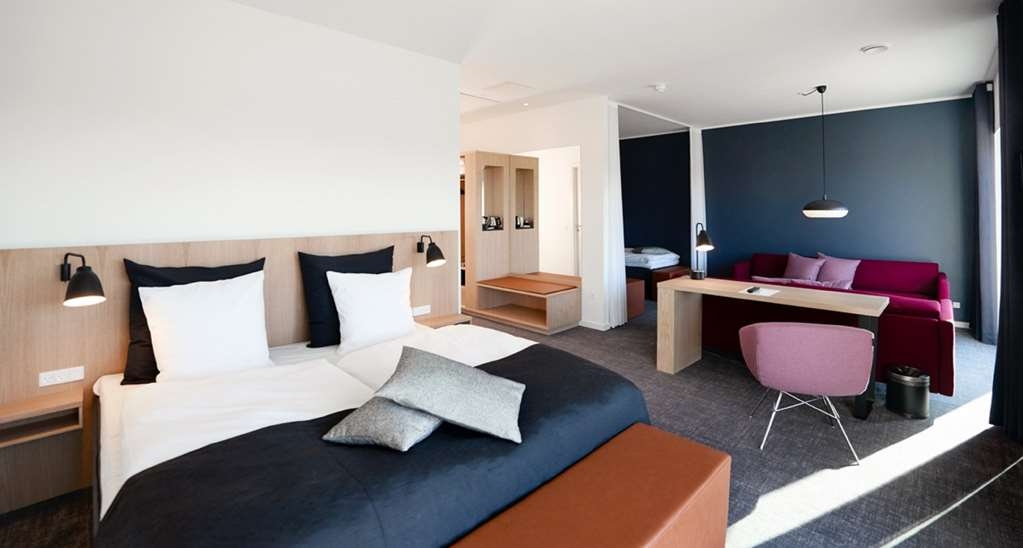 Best Western Plus Hotel Fredericia - Suite
