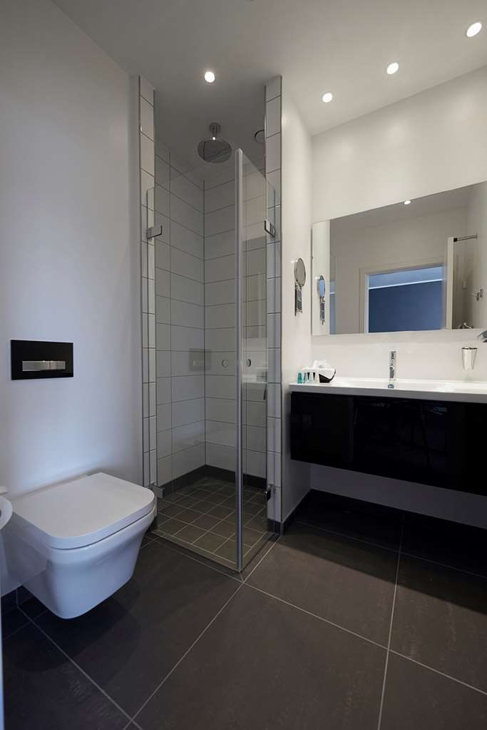 Best Western Plus Hotel Fredericia - Chambres / Logements