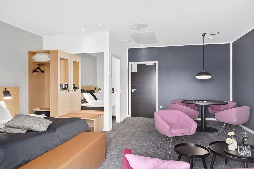 Best Western Plus Hotel Fredericia - junior suite