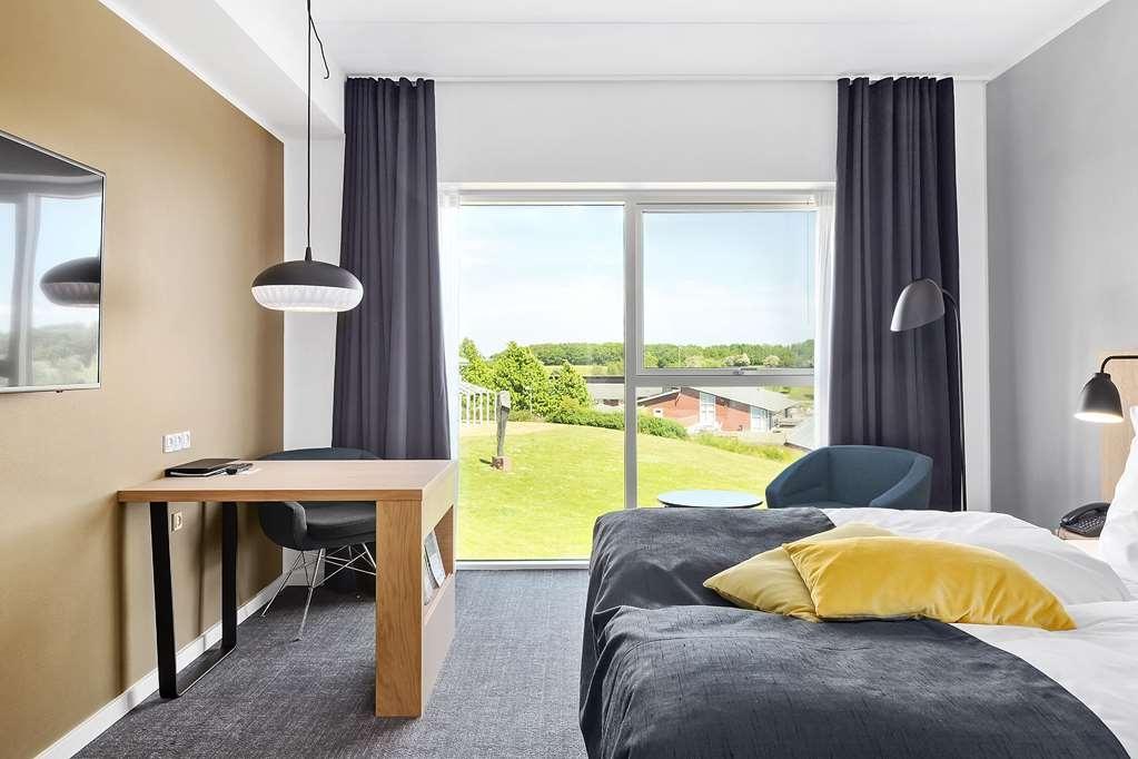 Best Western Plus Hotel Fredericia - Geschäft-zentrum