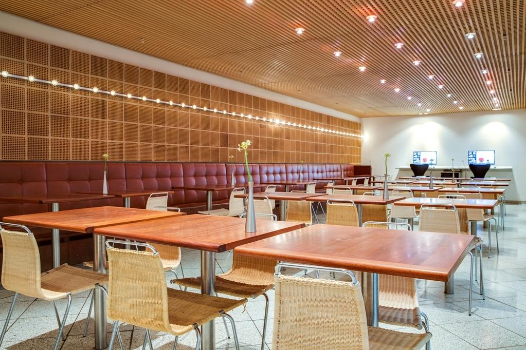 Best Western Plus Hotel City Copenhagen - Prima colazione a buffet