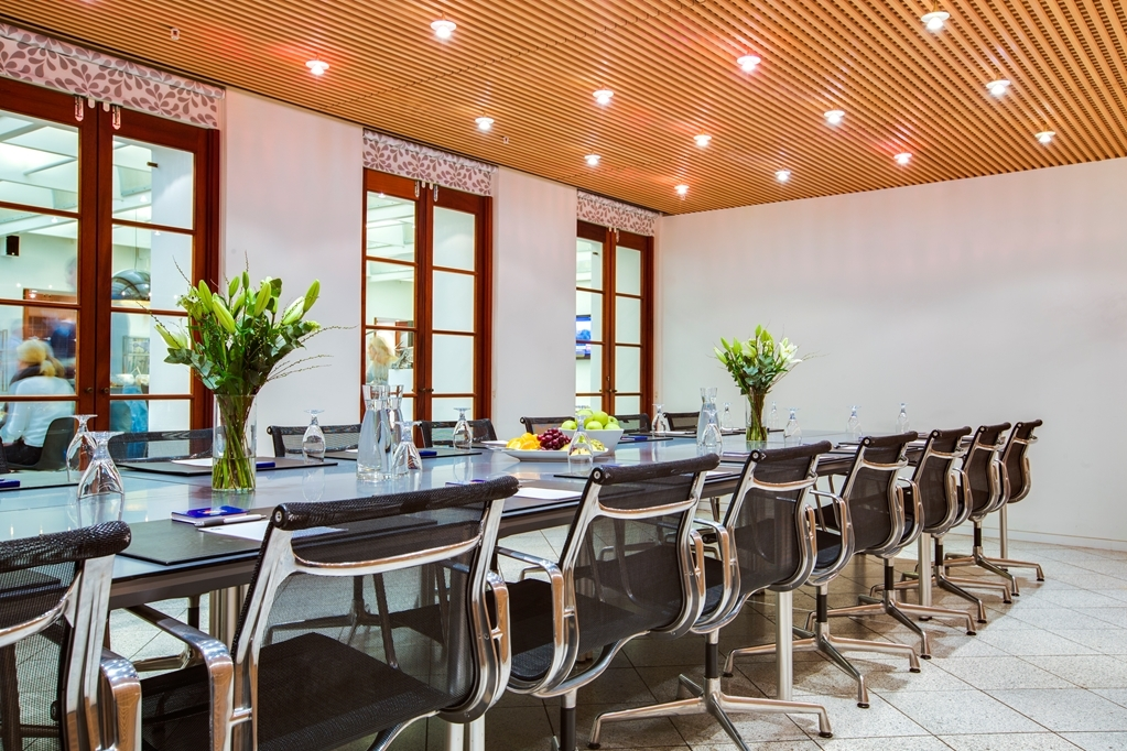 Best Western Plus Hotel City Copenhagen - Sala de reuniones
