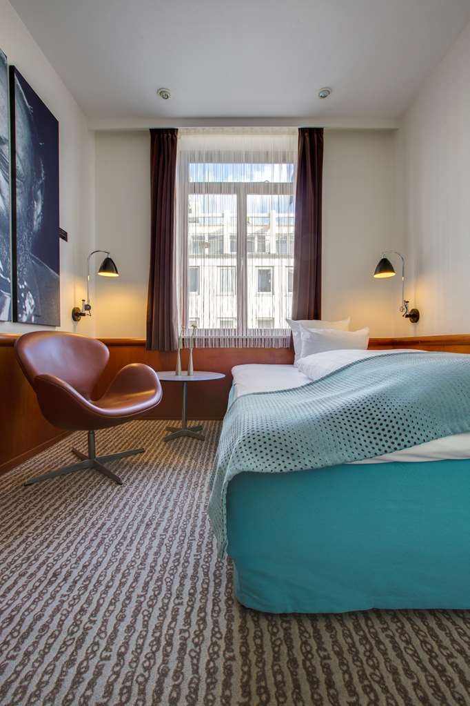 Best Western Plus Hotel City Copenhagen - Habitación de categoría superior