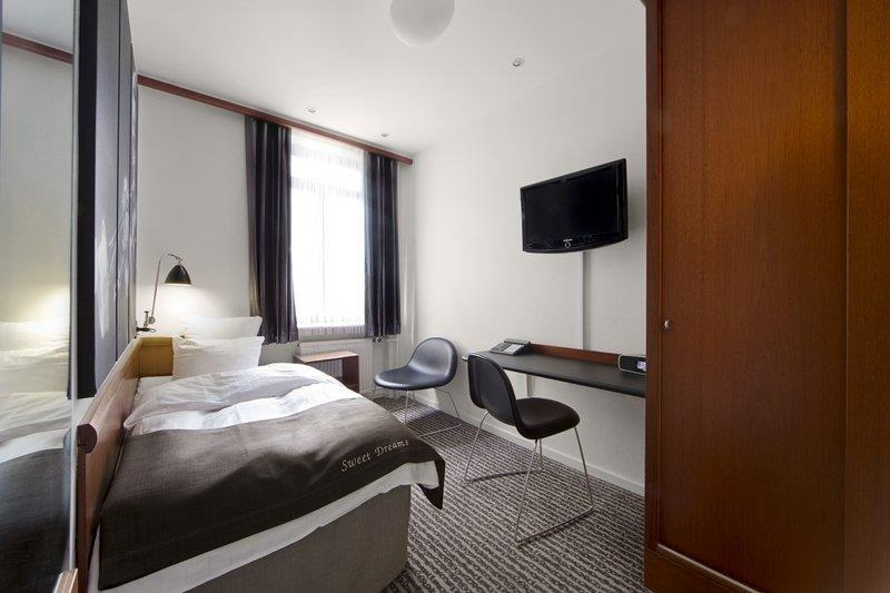 Best Western Plus Hotel City Copenhagen - Chambre