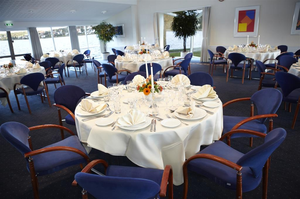 Golf Hotel Viborg, Sure Hotel Collection by Best Western - Salón de baile