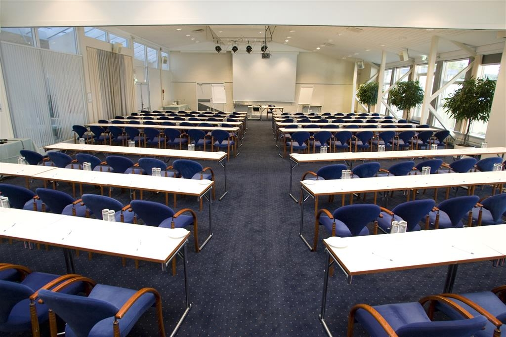 Best Western Golf Hotel Viborg - Meeting Room