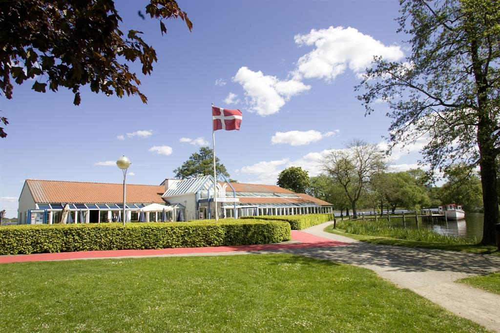 Golf Hotel Viborg, Sure Hotel Collection by Best Western - Vista exterior